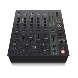 Микшерный пульт Behringer PRO Mixer DJX750, фото 2