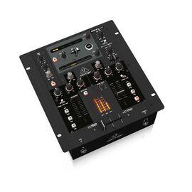 DJ микшер Behringer PRO Mixer NOX202, фото 2