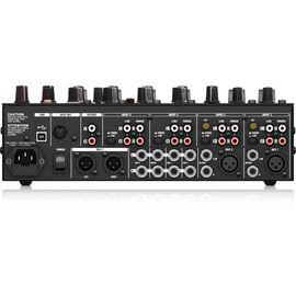 DJ-микшер Behringer PRO Mixer NOX606, фото 4