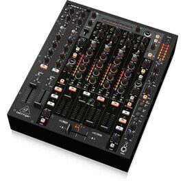 DJ-микшер Behringer PRO Mixer NOX606, фото 3