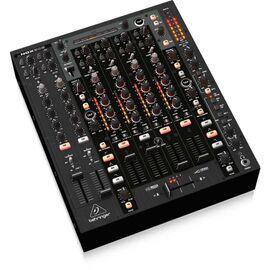 DJ-микшер Behringer PRO Mixer NOX606, фото 2
