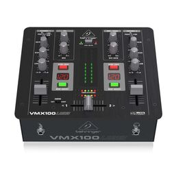 DJ-микшер Behringer PRO VMX100USB, фото 2