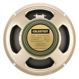 Гітарний динамік Celestion G12M Greenback (16Ω), фото