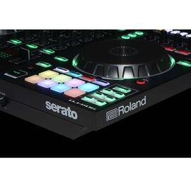 Диджейский контроллер Roland DJ-505, фото 9