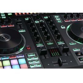Диджейский контроллер Roland DJ-505, фото 6