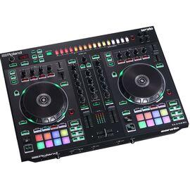 Диджейский контроллер Roland DJ-505, фото 5