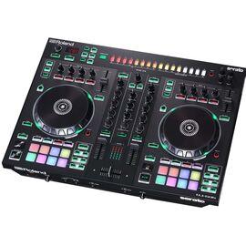 Диджейский контроллер Roland DJ-505, фото 4