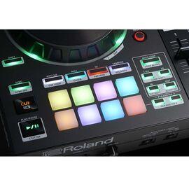 Диджейский контроллер Roland DJ-505, фото 7