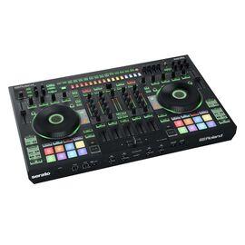 Диджейский контроллер Roland DJ-808, фото 2