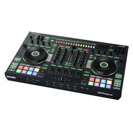 Диджейский контроллер Roland DJ-808, фото 3