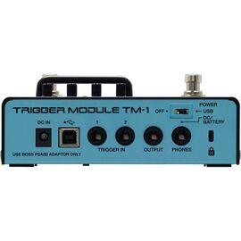 Триггерный модуль Roland TM-1, фото 2