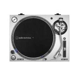 Вініловий програвач Audio-Technica AT-LP140XPBK, фото 3