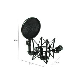 Віброподвес мікрофонний RODE SM6, фото 2