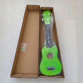 """Укулеле сопрано 21 """", apple green, фото 5"""