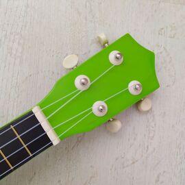 """Укулеле сопрано 21 """", apple green, фото 3"""
