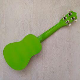 """Укулеле сопрано 21 """", apple green, фото 2"""
