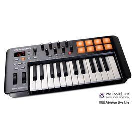 MIDI клавиатура M-AUDIO Oxygen 25 MK IV, фото 4