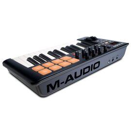 MIDI клавиатура M-AUDIO Oxygen 25 MK IV, фото 3