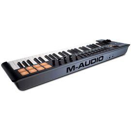 MIDI клавиатура M-AUDIO Oxygen 49 MK IV, фото 3
