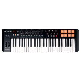 MIDI клавиатура M-AUDIO Oxygen 49 MK IV, фото
