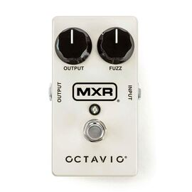 Гитарная педаль эффектов DUNLOP M267 MXR Octavio Fuzz, фото