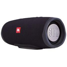 Портативна акустика JBL Charge 4 Black (JBLCHARGE4BLK), Цвет: Черный , фото 3