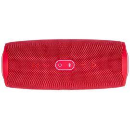Портативна акустика JBL Charge 4 Red (JBLCHARGE4RED), Цвет: Красный , фото 4