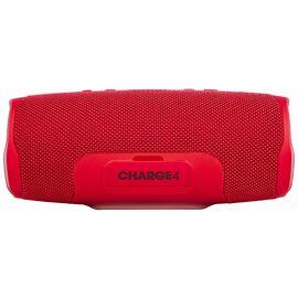 Портативна акустика JBL Charge 4 Red (JBLCHARGE4RED), Цвет: Красный , фото 2
