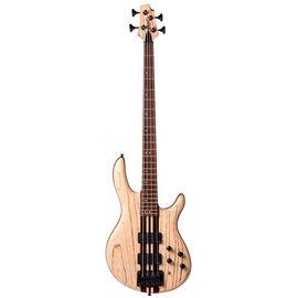 Бас-гитара CORT A4 Ultra Ash (Etched Natural Black), фото