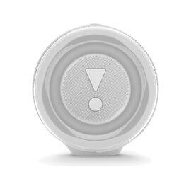 Портативна акустика JBL Charge 4 White (JBLCHARGE4WHT), Цвет: Белый , фото 8