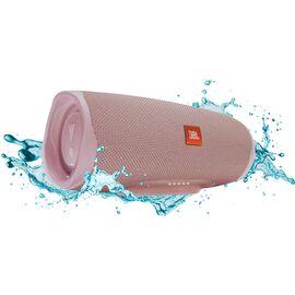 Портативна акустика JBL Charge 4 Pink (JBLCHARGE4PINK), Цвет: Розовый, фото 2