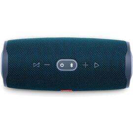 Портативна акустика JBL Charge 4 Blue (JBLCHARGE4BLU), Цвет: Синий , фото 3