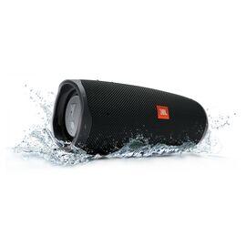 Портативна акустика JBL Charge 4 Black (JBLCHARGE4BLK), Цвет: Черный , фото 2
