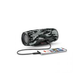 Портативна акустика JBL Charge 4 Camo (JBLCHARGE4CAMO), Цвет: Камуфляж, фото 2