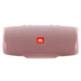 Портативна акустика JBL Charge 4 Pink (JBLCHARGE4PINK), Цвет: Розовый, фото