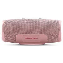 Портативна акустика JBL Charge 4 Pink (JBLCHARGE4PINK), Цвет: Розовый, фото 8