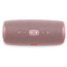 Портативна акустика JBL Charge 4 Pink (JBLCHARGE4PINK), Цвет: Розовый, фото 9
