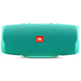 Портативна акустика JBL Charge 4 Teal (JBLCHARGE4TEAL), Цвет: Бирюзовый, фото 2