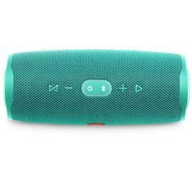 Портативна акустика JBL Charge 4 Teal (JBLCHARGE4TEAL), Цвет: Бирюзовый, фото 3
