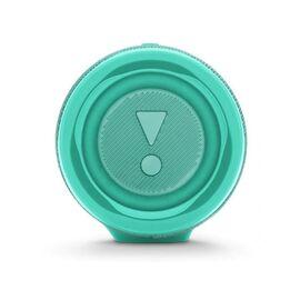 Портативна акустика JBL Charge 4 Teal (JBLCHARGE4TEAL), Цвет: Бирюзовый, фото 6
