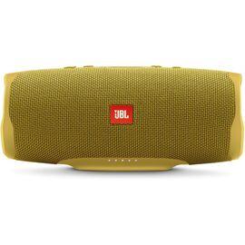 Портативна акустика JBL Charge 4 Yellow / Gold (JBLCHARGE4YEL), Цвет: Желтый, фото 6