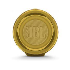 Портативна акустика JBL Charge 4 Yellow / Gold (JBLCHARGE4YEL), Цвет: Желтый, фото 7