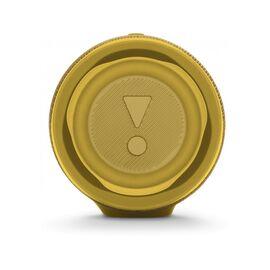 Портативна акустика JBL Charge 4 Yellow / Gold (JBLCHARGE4YEL), Цвет: Желтый, фото 8