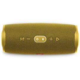 Портативна акустика JBL Charge 4 Yellow / Gold (JBLCHARGE4YEL), Цвет: Желтый, фото 9