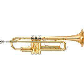Труба YAMAHA YTR-4335G II, фото