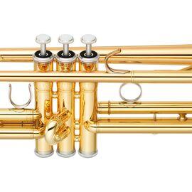 Труба YAMAHA YTR-4335G II, фото 2