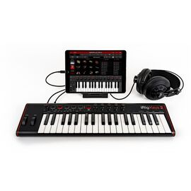 MIDI клавиатура IK MULTIMEDIA iRig Keys 2, фото 3