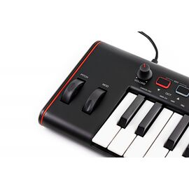 MIDI клавиатура IK MULTIMEDIA iRig Keys 2, фото 4