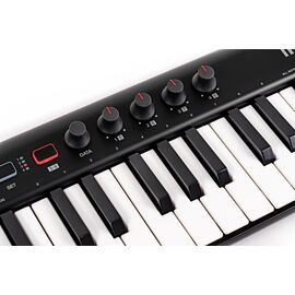MIDI клавиатура IK MULTIMEDIA iRig Keys 2, фото 6
