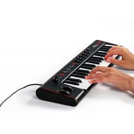 MIDI клавиатура IK MULTIMEDIA iRig Keys 2, фото 7